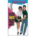 Learn the Dances of the 50's and 60's