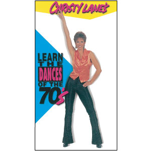 Learn the Dances of the 70's