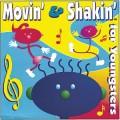 Movin' & Shakin' (Music CD)
