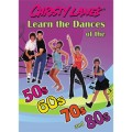 Learn the Dances of the 50's, 60's, 70's and 80's
