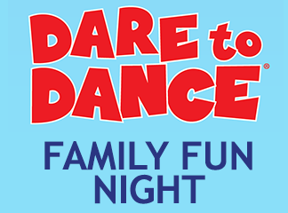 My Name Is Christy And Welcome To The Dare Dance Family Fun Night