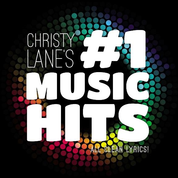 Christy Lane's #1 Music Hits CD!
